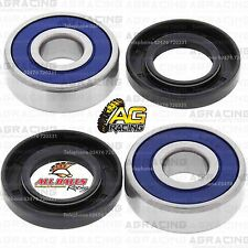 All Balls Front Wheel Bearings & Seals Kit For Honda ATC 250R 1983 Trike ATV