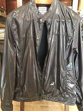 Mens  Designer Prada Jacket Size 56 was 2K Shiny, lightweight, waterproof $795