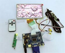 "Hdmi Vga 2Av Audio Control Board 7 ""800 * 480 AT070TN93 Display Touch Panel wi"