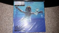 Nevermind [Limited Edition] [Remastered] by Nirvana (US) (Vinyl, Nov-2009, ORG)