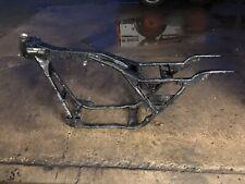 Harley Davidson Electra Glide Road King 00 01 02 03 04 05 06 Frame Chassis Str8
