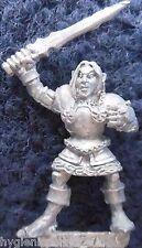 1989 Elfo mm81 él 27 Marauder elfos Ejército De Warhammer Citadel AD&D Fantasía whfb