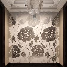 Rose glass mosaics backsplash kitchen shower wall deco living room wall tile art