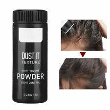 Unisex Hairspray Dust It Hair Powder Volumizing & Texturizing Mattifying Powder