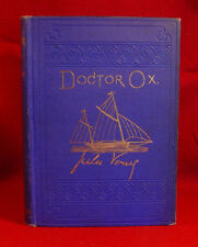 Jules Verne DR. OX and Other Stories.