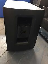 Bose CineMate Digital Home Theater Speaker System  Subwoofer Only Model:329009