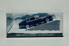 James Bond Modellauto-Collection Aston Martin V8 Vantage