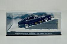 James Bond il modellino di auto-Collection Aston Martin v8 Vantage