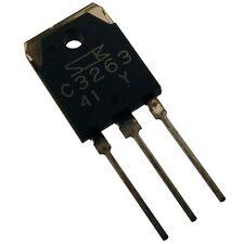 Sanken 2SC3263 Japan Transistor NPN 230V 15A 130W Audio Power Amp 854317