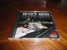 Chicano Rap CD DEUCE MOB - Going Solo - T-Dubb Mister T-Lo - 2001