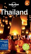 Lonely Planet Thailand (Travel Guide): Mesnevi'den Secmeler by Planet Lonely...