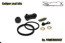 Suzuki RM 500 F front brake caliper seal repair rebuild set kit 1985 85
