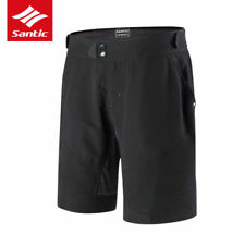 Santic Leisure Cycling No Padded Men Summer Loose Fit Comfort Breathable Shorts