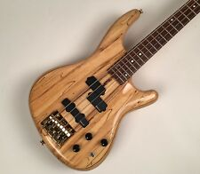 Greco Phoenix  PXB-25TH Bass in Natural w/ Original Hardshell Case Made in Japan