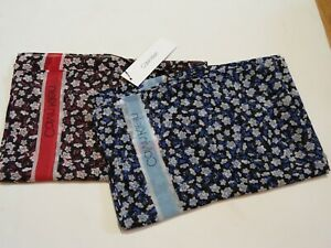 NWT 2 pack x Beautiful Calvin Klein very long light scarves