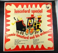Jimmie Lunceford And His Orchestra – Lunceford Special (Columbia – CL 634)