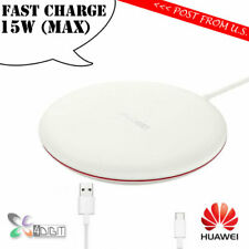 Genuine Original HUAWEI CP60 Wireless Charging Charger Pad 15W for Mate 20 Pro