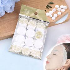 12 pcs disposable mask paper natural skin care tools  le