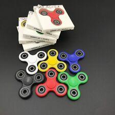 20 Pack Tri-Spinner Fidget Toy EDC Hand Finger Spinner Desk Focus