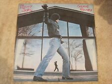 Billy Joel Glass Houses vinyl  LP
