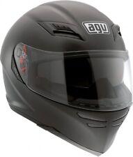 AGV Skyline Helm schwarz Gr. L (59-60) NEU Motorrad Sport Racing Integralhelm