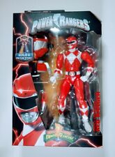 Mighty Morphin Power Rangers Red Ranger Figure Legacy Collection New In Box NIB