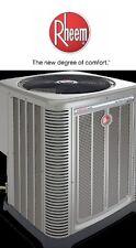 4 Ton R-410A 14SEER Heat Pump  Condensing Unit byRheem