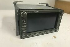 **2006-2009 HONDA CIVIC NAVIGATION DISPLAY SCREEN RADIO** OEM