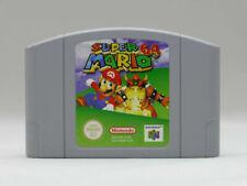 Videojuegos de Nintendo 64 Nintendo PAL
