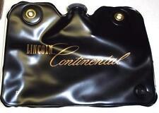 1964 - 1968 Lincoln 3 piece Kit Windshield Washer Fluid Resevoir Bag , Pump, Kit
