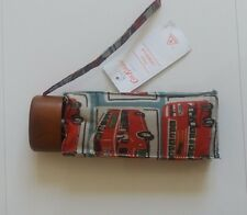 # # # CATH KIDSTON LONDON BUS TINY UMBRELLA # # #