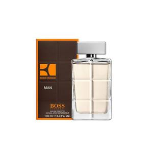 Hugo Boss Orange Eau de Toilette Men's Aftershave Spray (40ml, 60ml, 100ml)