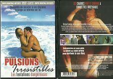 DVD - PULSIONS IRRESISTIBLES avec DOUG JEFFERY, LEE ANNE ( SEXY ) / COMME NEUF