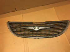 2001 2002 2003 2004 Chrysler Town & Country front grille 4857300AA