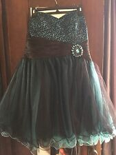 Size 14 Prom/homecoming dress. Great Condition