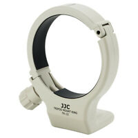JJC TR-1II Tripod Mount Ring replaces Canon A-2 for EF 70-200mm f/4L IS II Lens