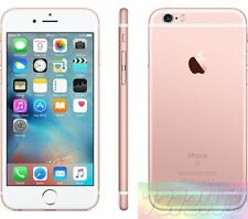 Apple   iPhone 6S Rosegold 32GB 4G LTE Unlocked AU WARRANTY Smartphone