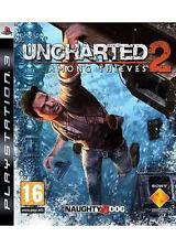 Jeux vidéo français Uncharted PAL