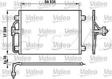 RENAULT Megane Scenic 1998- AC Air Conditioning Condenser 1.4L-2.0L VALEO