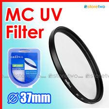 37mm MC UV Multi Coated Ultraviolet Filter Ultraviolet Protector MCUV Micro 4/3