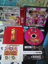 Playstation PS1:Naniwa no Akindo [TOP SONY & 1ERE EDITION] COMPLET - Jap