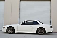 HIC USA 1989 to 1993 240SX S13 Coupe rear window roof visor spoiler SR20DET