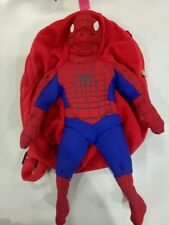 jiestine🌻  spiderman stuff toy mini backpack party needs gift