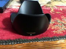 Genuine Tamron AD03 Lens Hood Shade for 28-200mm f/3.8-5.6 XR Aspherical