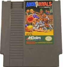NES Game Arch Rivals Cartridge Only