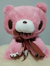 "2017 Gloomy Bear Sweet V&W Plush Large 14"" NWT by TAITO"