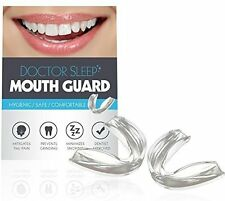 Dental Protector -Mouth Guard for Bruxism, Teeth Grinding, and Clenching 3 Fit