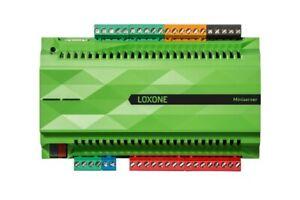 Loxone Miniserver V1   NEU   OVP   Rechnung   Sofort lieferbar!