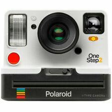 Polaroid One Step 2 Bianco - Fotocamera Istantanea I-type/600