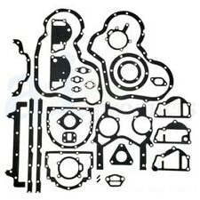 ALLIS CHALMERS / PERKINS A4.236 / A4.248 INDUSTRIAL BOTTOM GASKET SET- U5LB0046